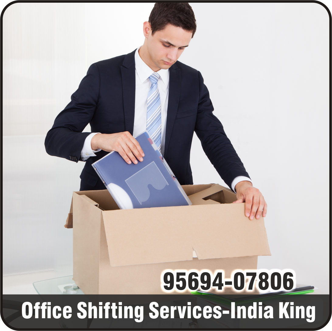Office Shifting